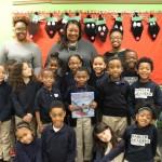 Harlem Academy