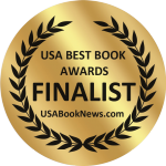 Finalist in the Children's Picture Book: Hardcover Fiction category of the 2016 USA Best Book Awards