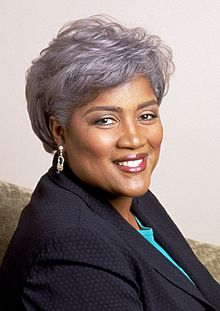 -Donna Brazile, Author of Cooking with Grease and Syndicated Columnist