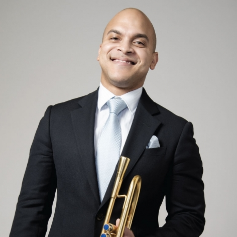 -Irvin Mayfield, Grammy and Billboard Award-winning artist, founding Artistic Director of the New Orleans Jazz Orchestra