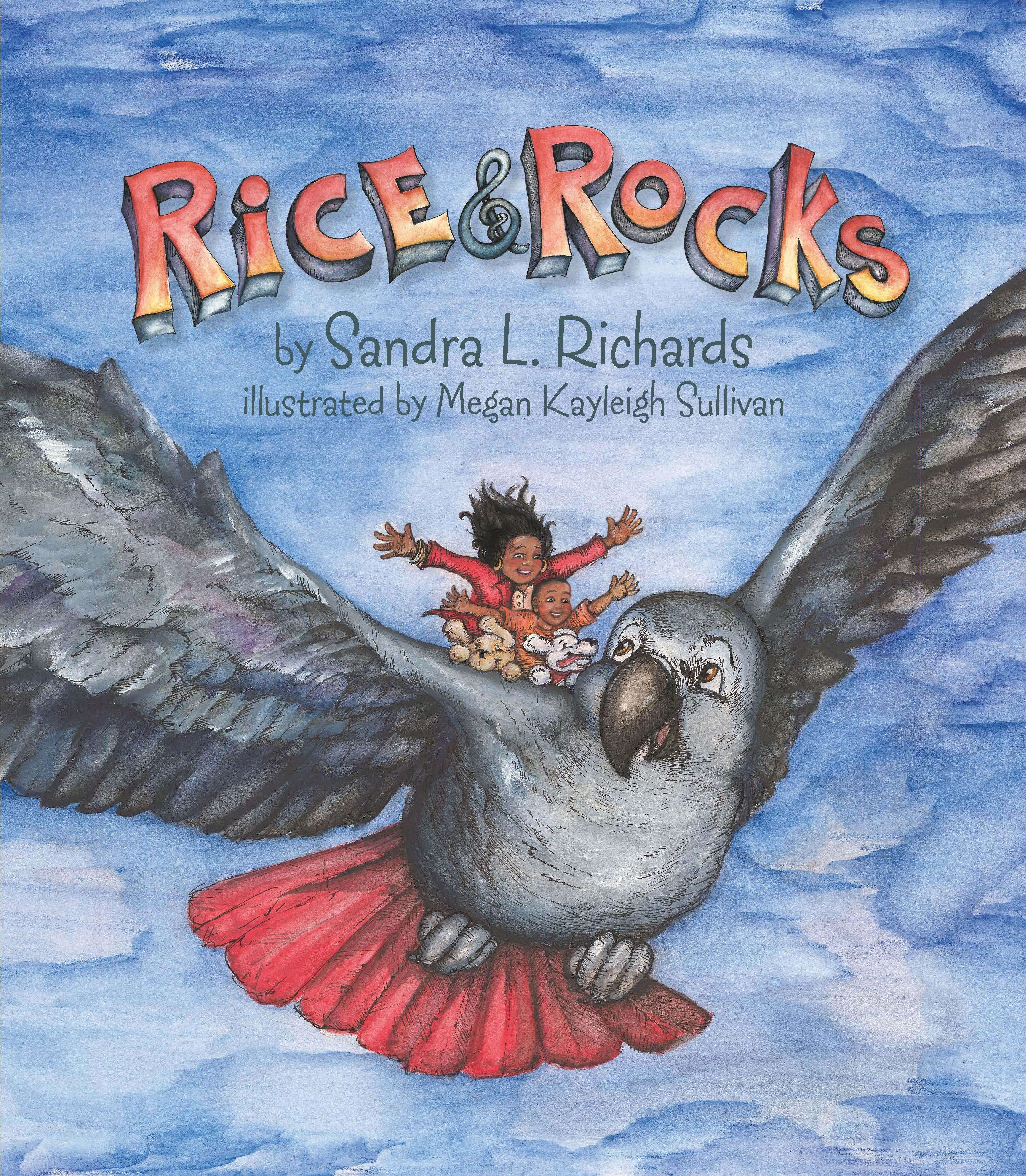Rice & Rocks