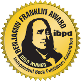 30th Annual IBPA Benjamin Franklin Awards GOLD