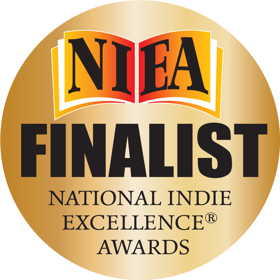 Finalist in the Picture Book - All Ages of the 2017 National Indie Excellence Awards